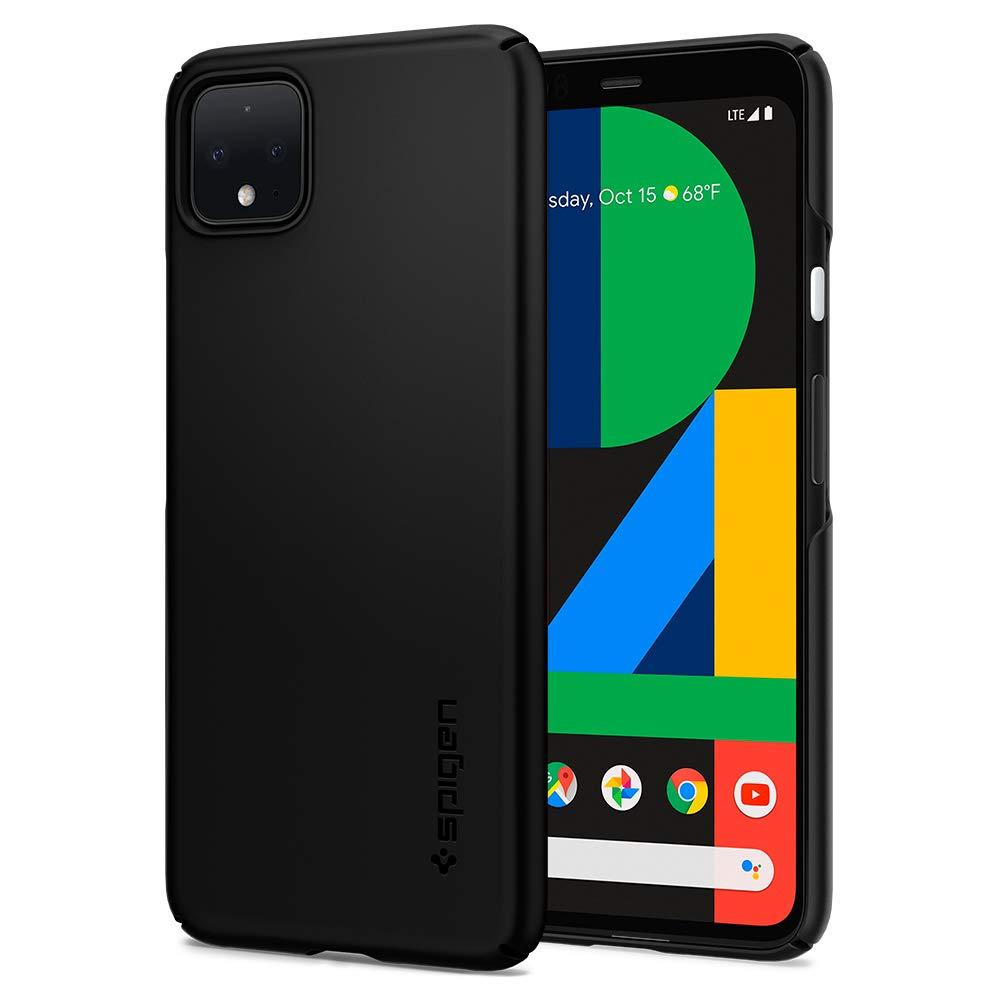 spigen ultra thin fit case for the pixel 4