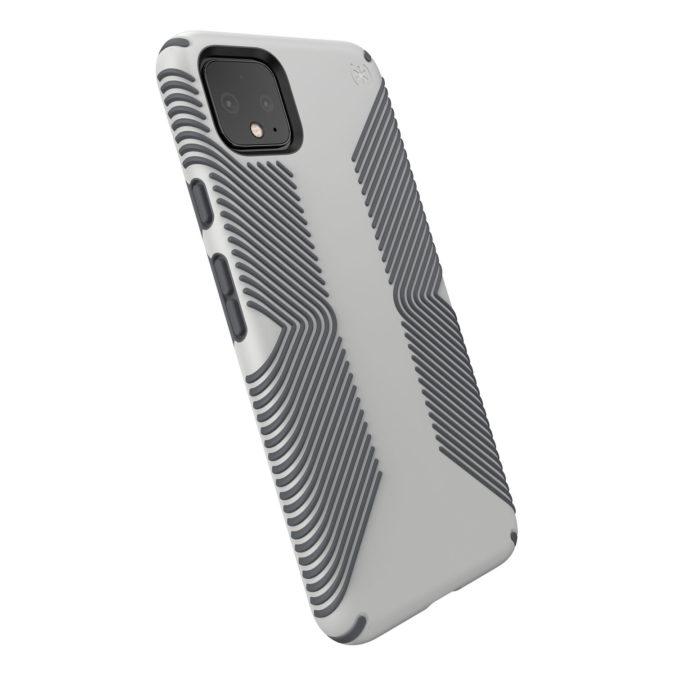 speck presidio grip pixel 4 xl thin case