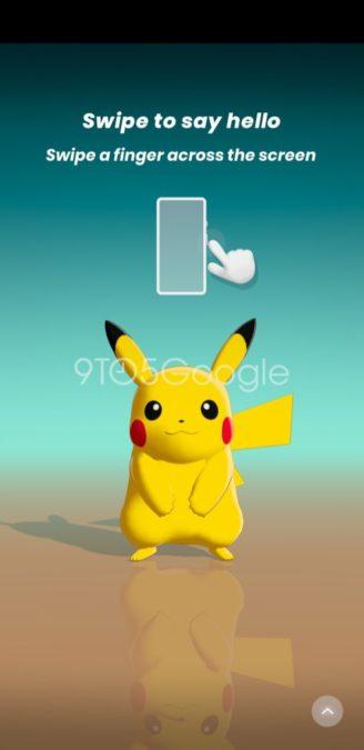 pokemon wave hello demo pikachu