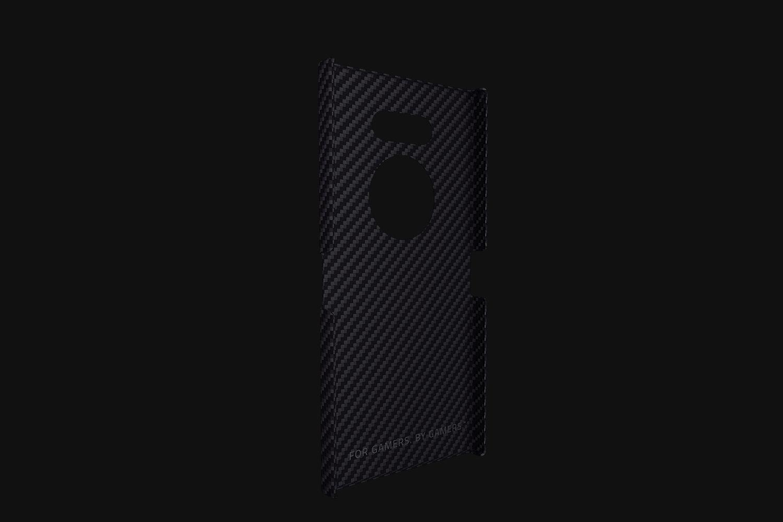 official carbon fiber razer phone 2 case