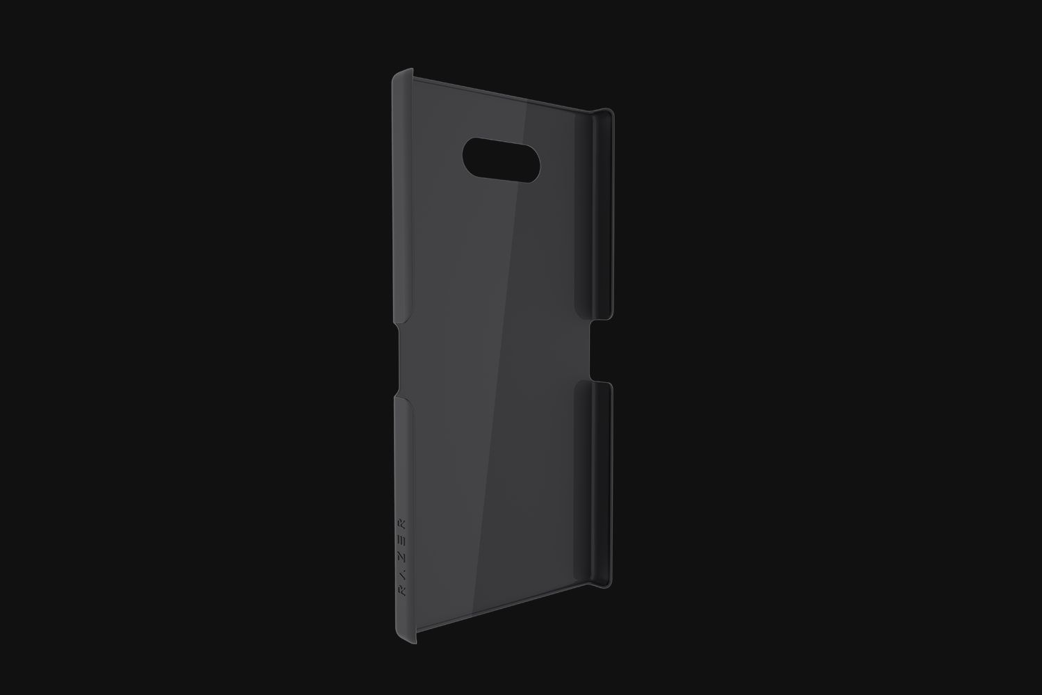 official thin case for the razer phone 2