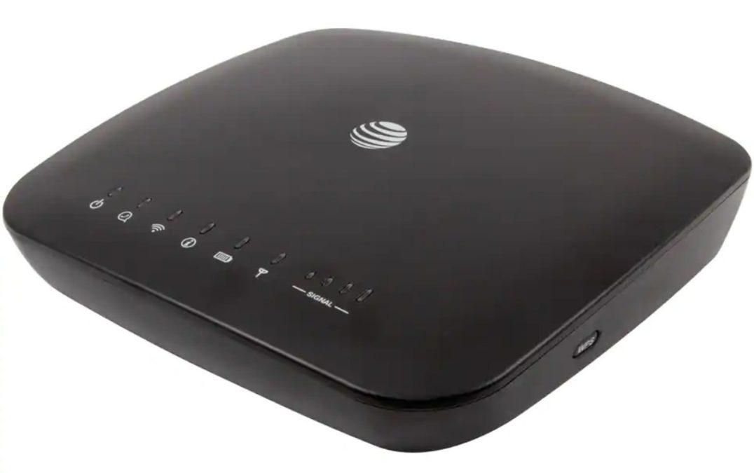 ATT wireless internet