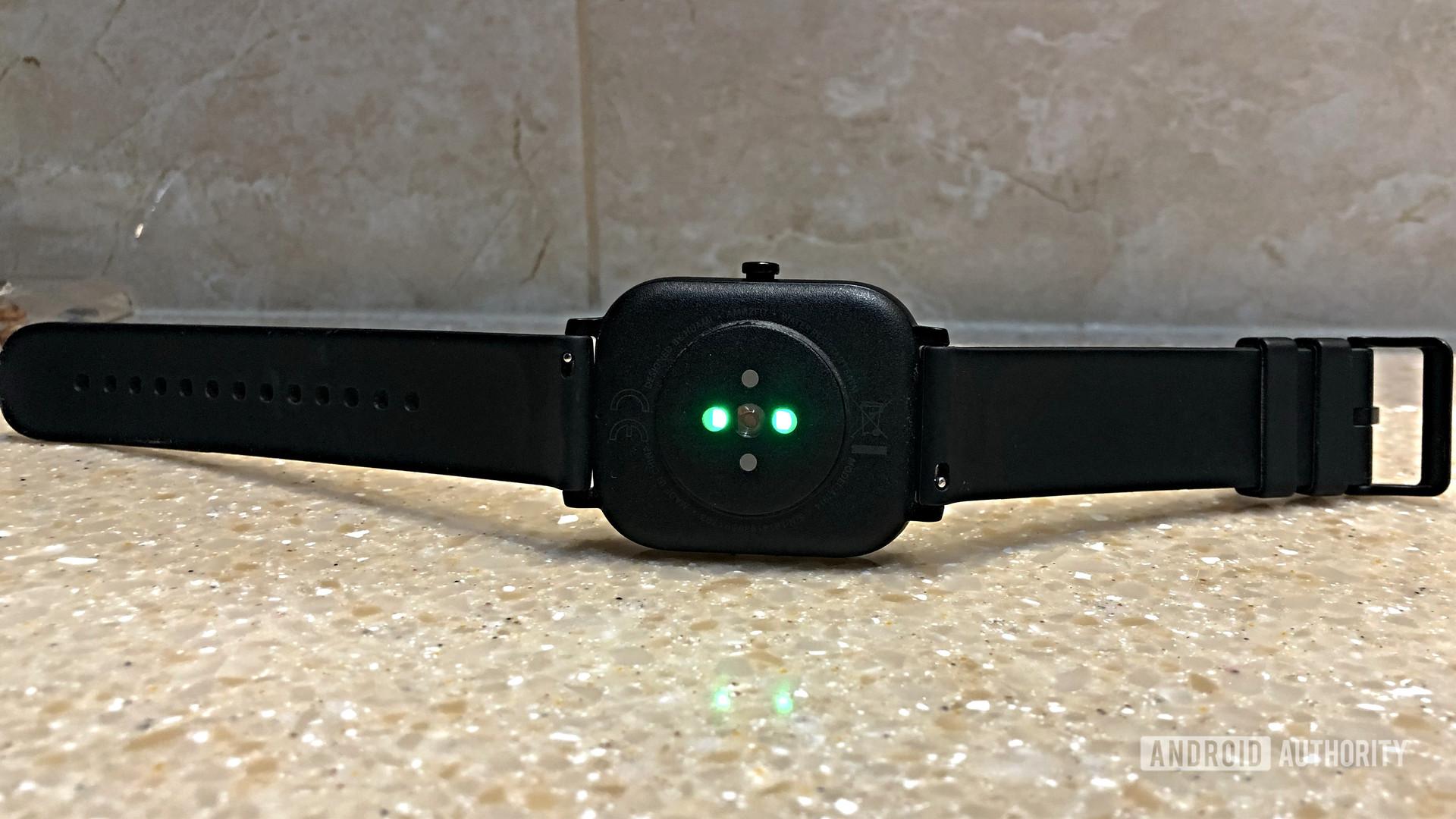 Amazfit GTS Heart Rate Sensor