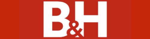 BH Retail Logo