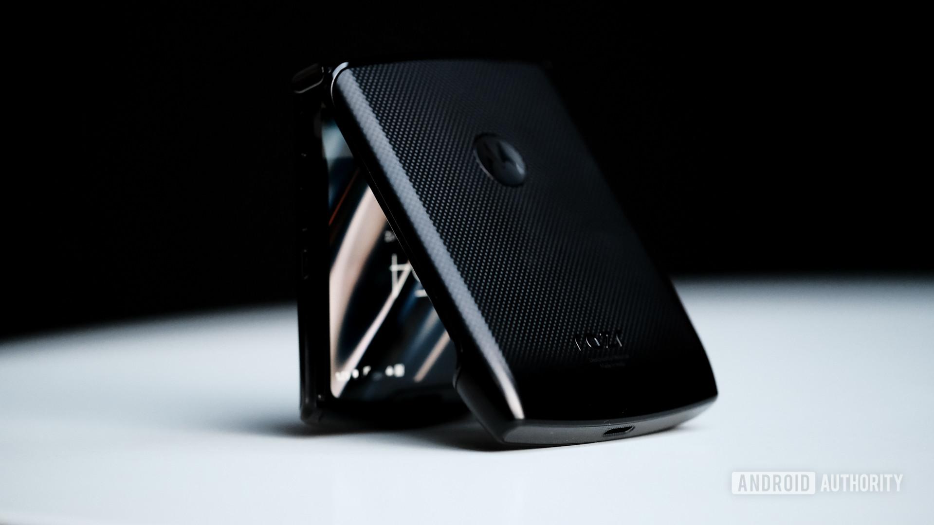 Motorola Moto Razr preorders start on January 26 at Verizon