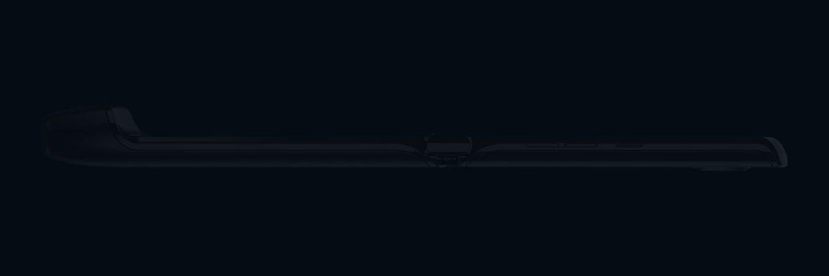 Moto Razr last-minute-teaser
