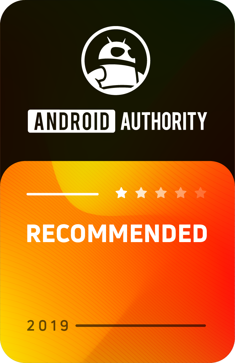 Recommended badge