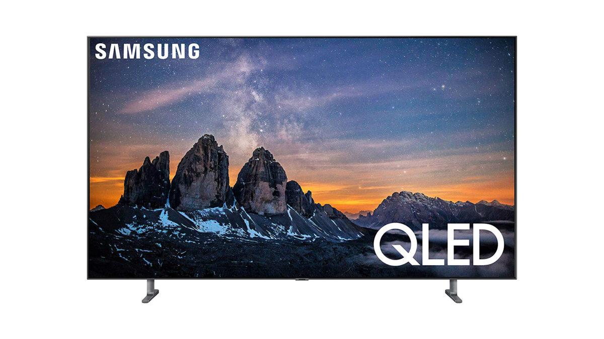 Samsung Q80 Series