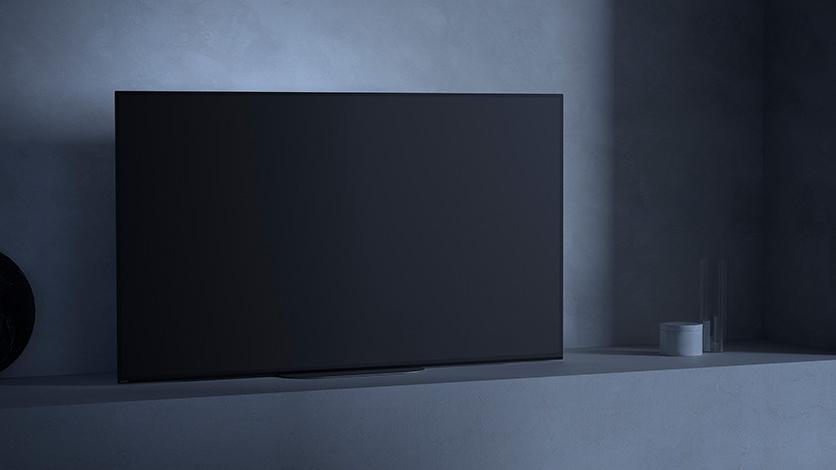 Sony XBR 65 A9G Series