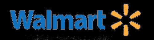 Walmart Logo PNG Transparent