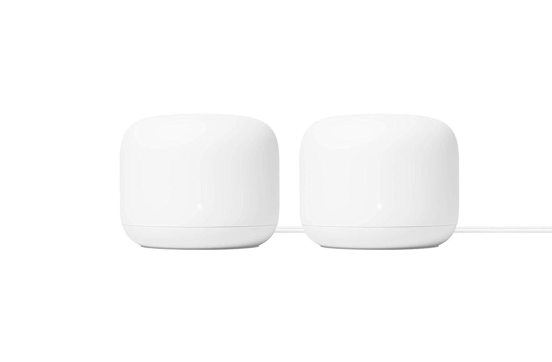 google wifi 2 router kit