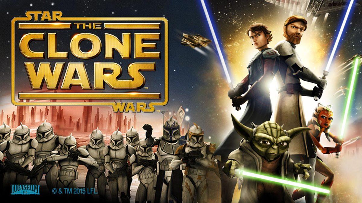 the clone wars movie