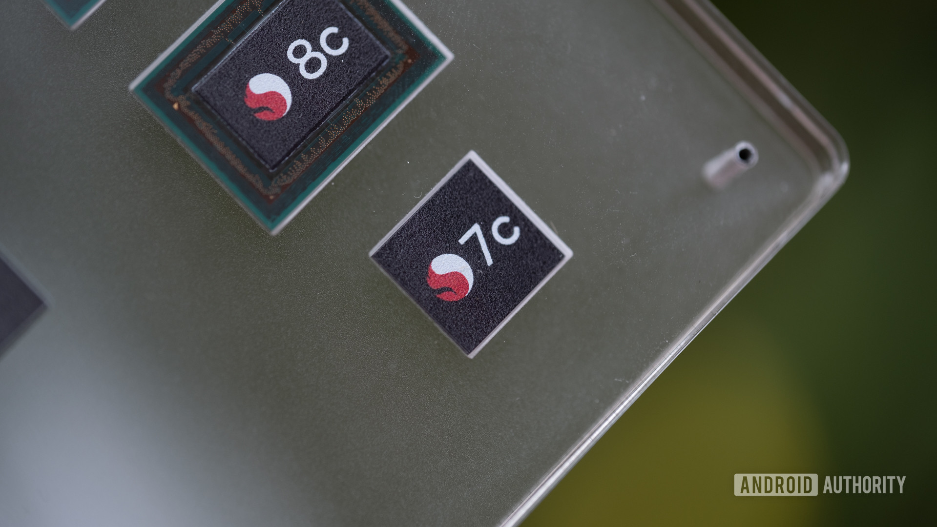 Qualcomm 7c macro