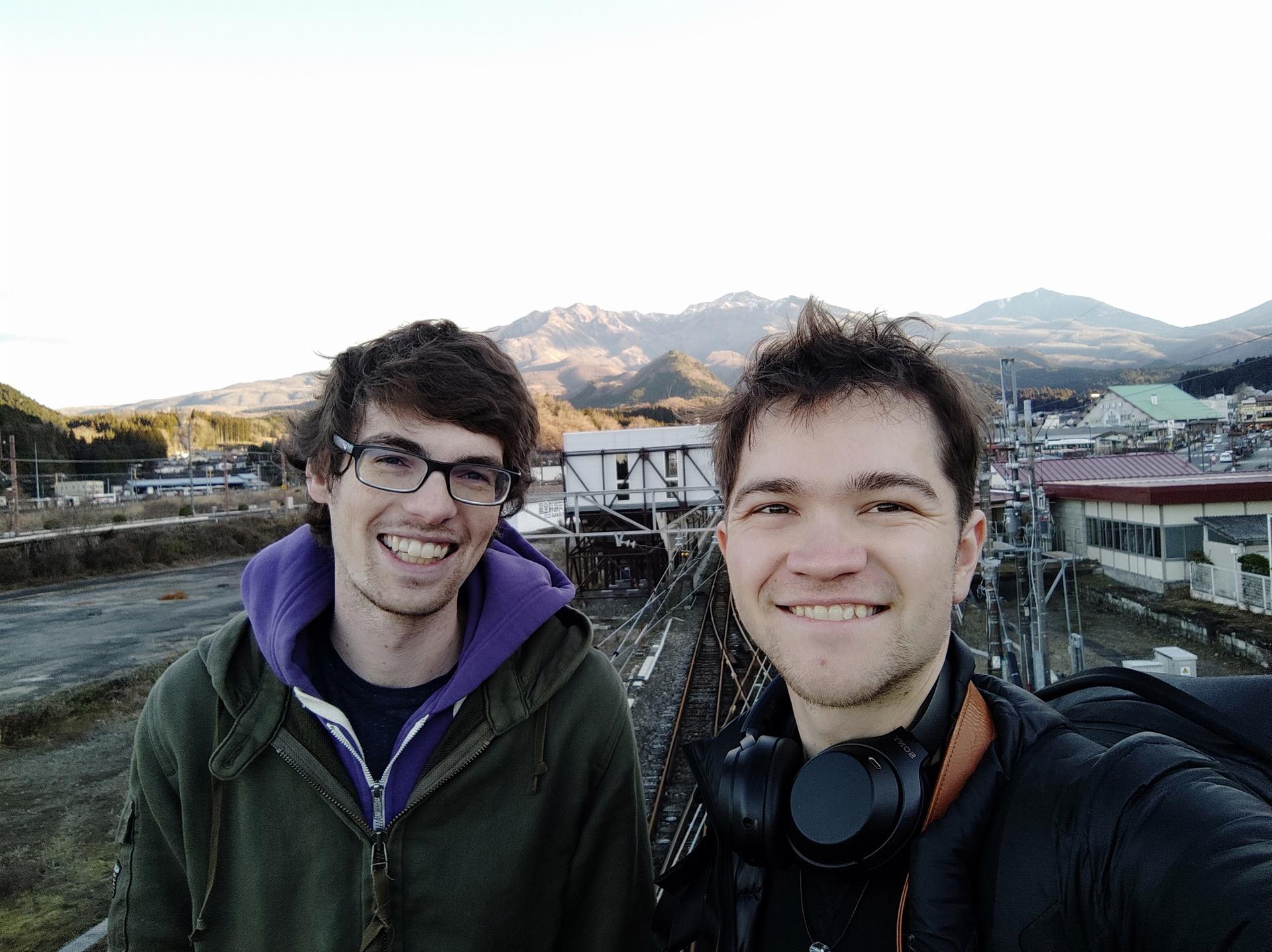 Redmi K30 Sample Selfie 5