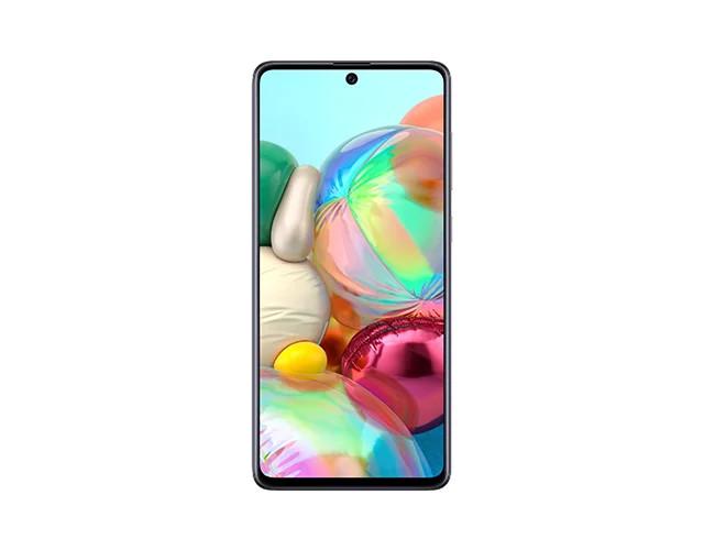 Samsung Galaxy A71 sammobile
