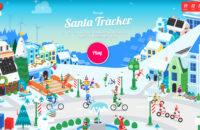 Santa Tracker 2019