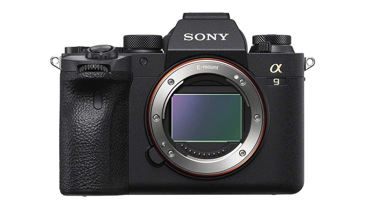 Sony A9 II Best Sony cameras