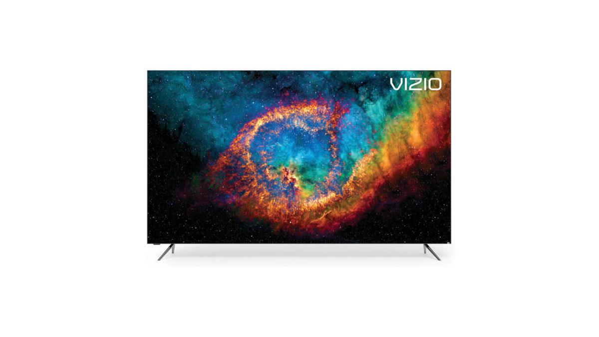 Vizio PX75 G1 press render - one of the best 75-inch tvs