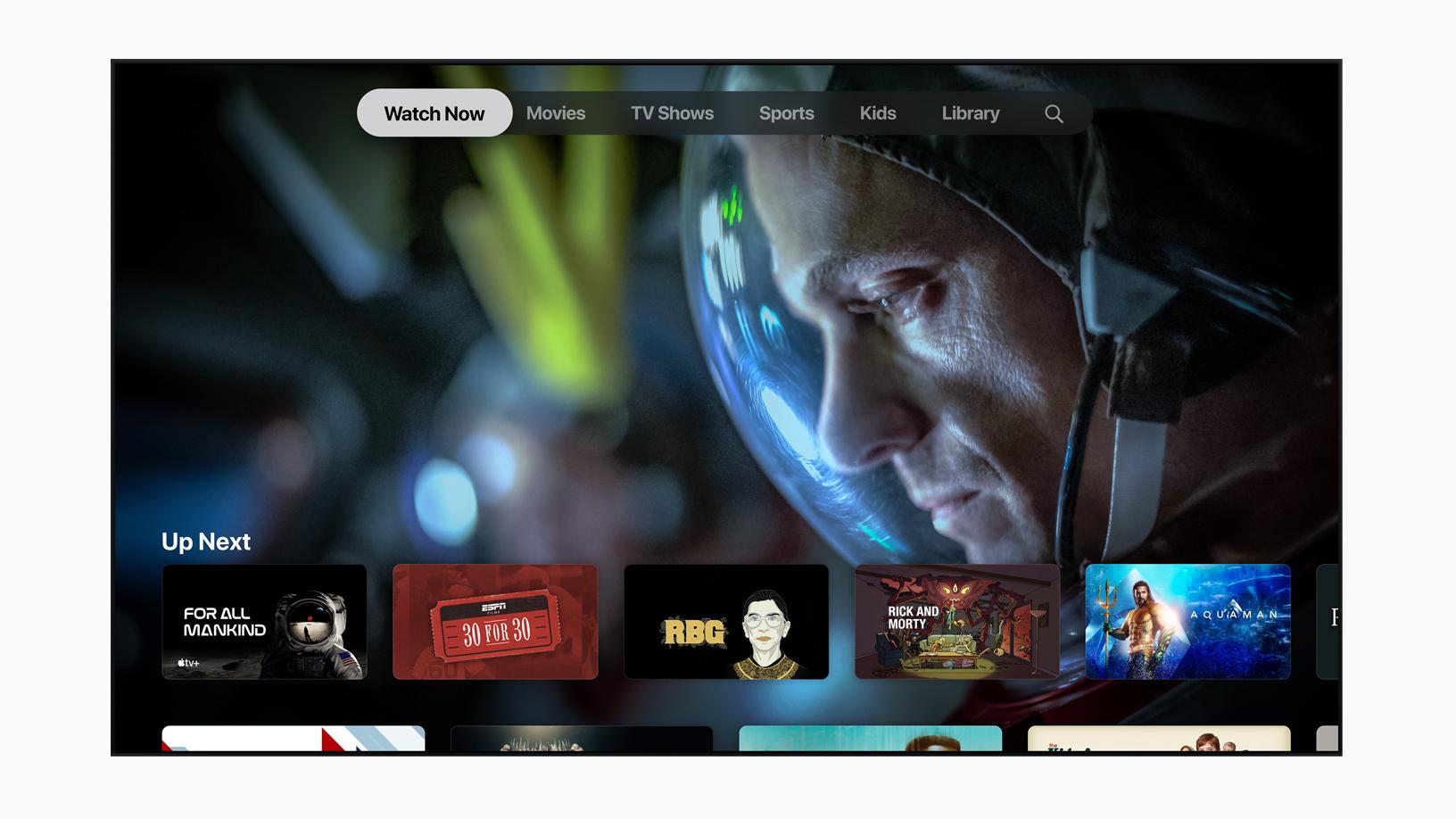 apple tv plus netflix alternative
