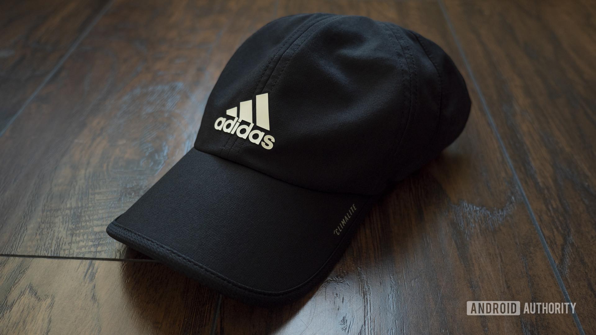 best running gear adidas superlite running cap