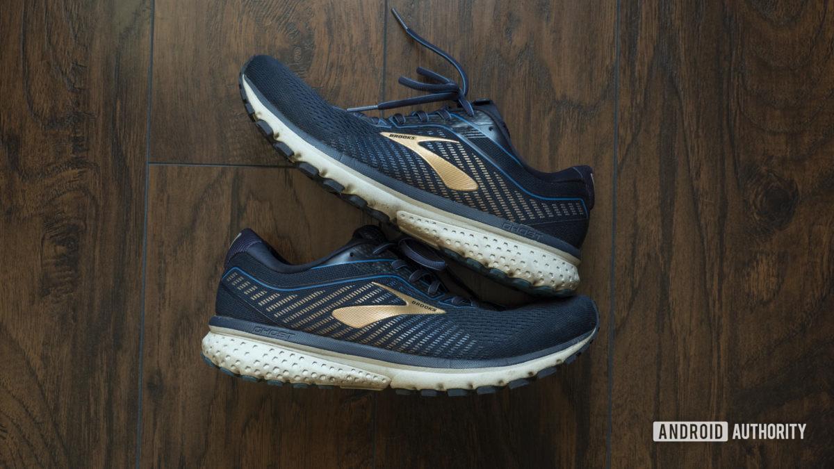 best running gear brooks ghost 12 running shoes