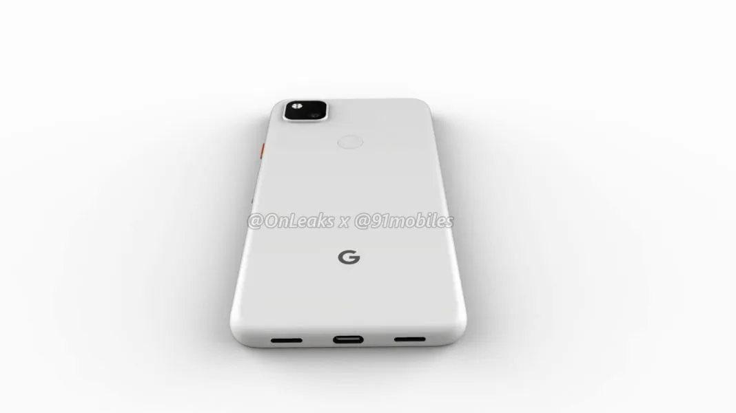 google pixel 4a leak renders 7