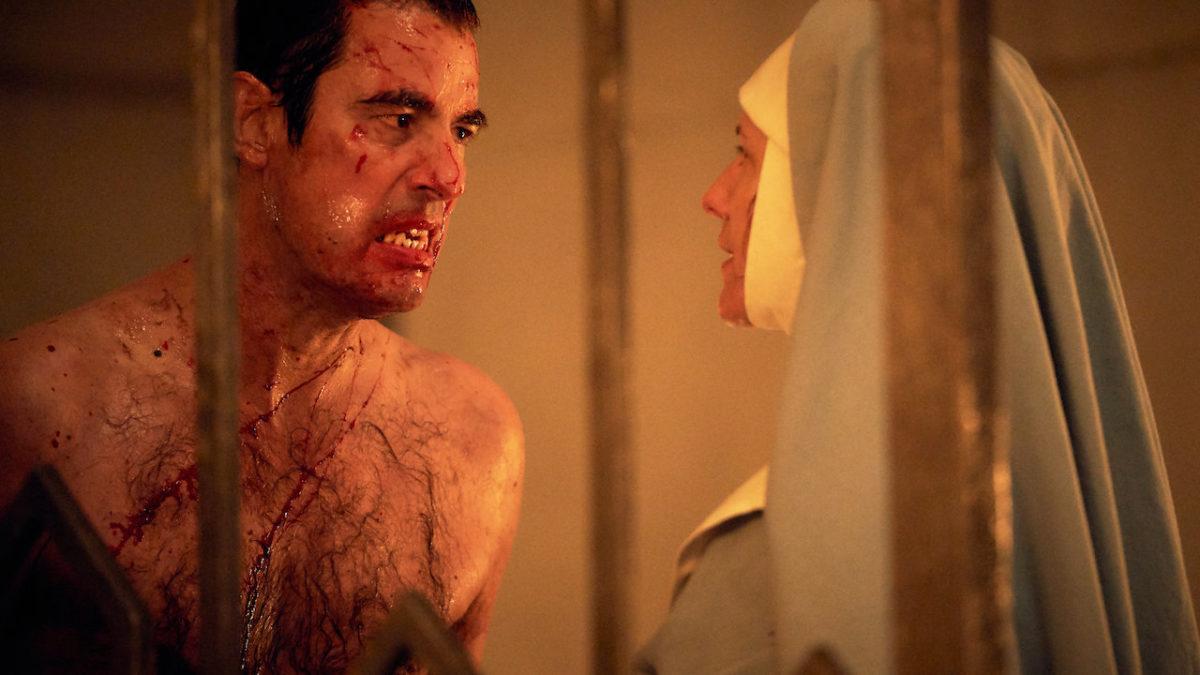 Dracula Netflix TV show