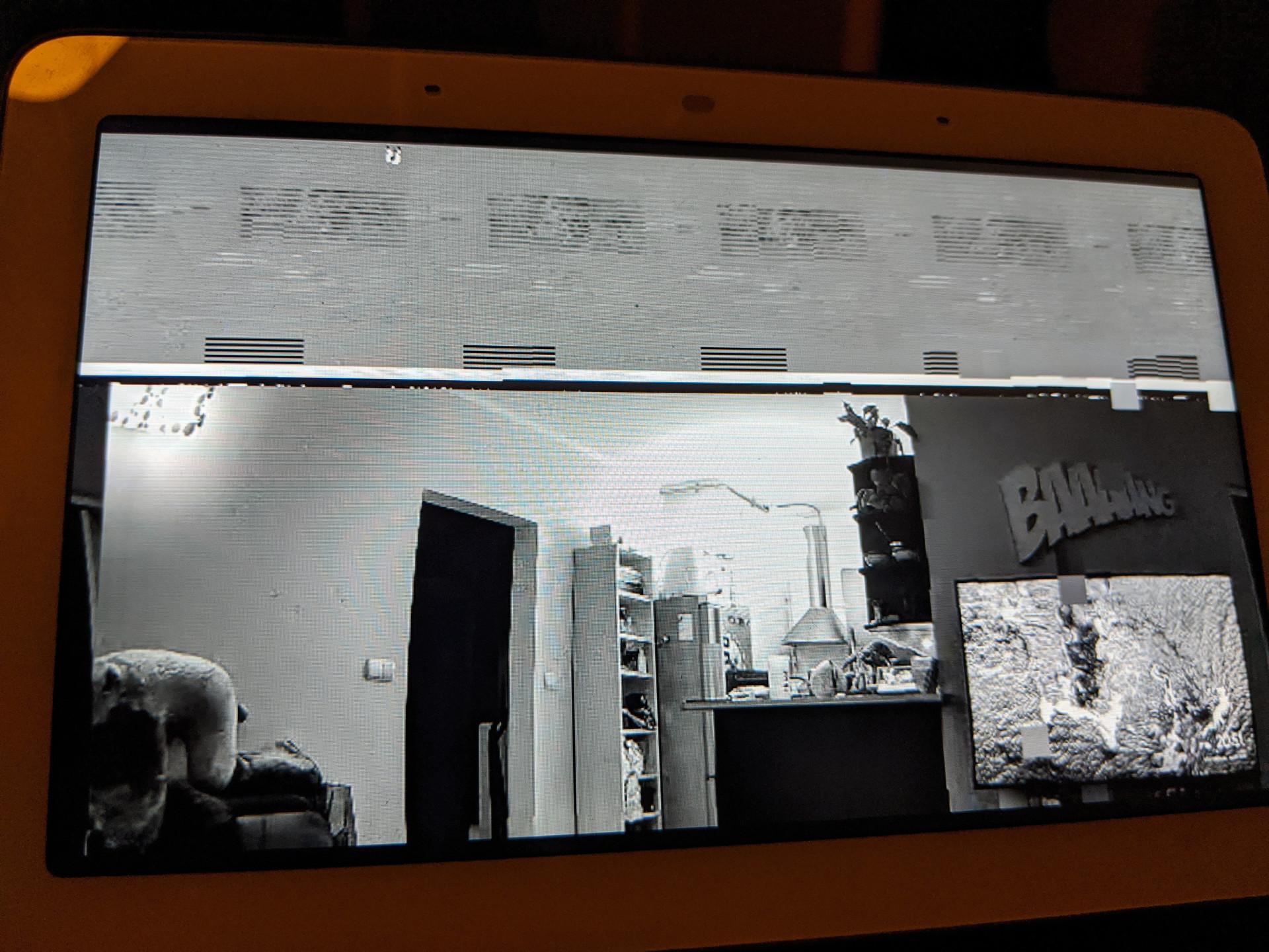 Google Nest Hub Xiaomi Security Camera Bug 3