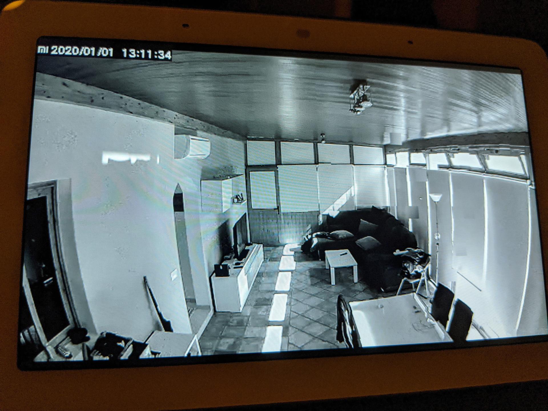 Google Nest Hub Xiaomi Security Camera Bug 4