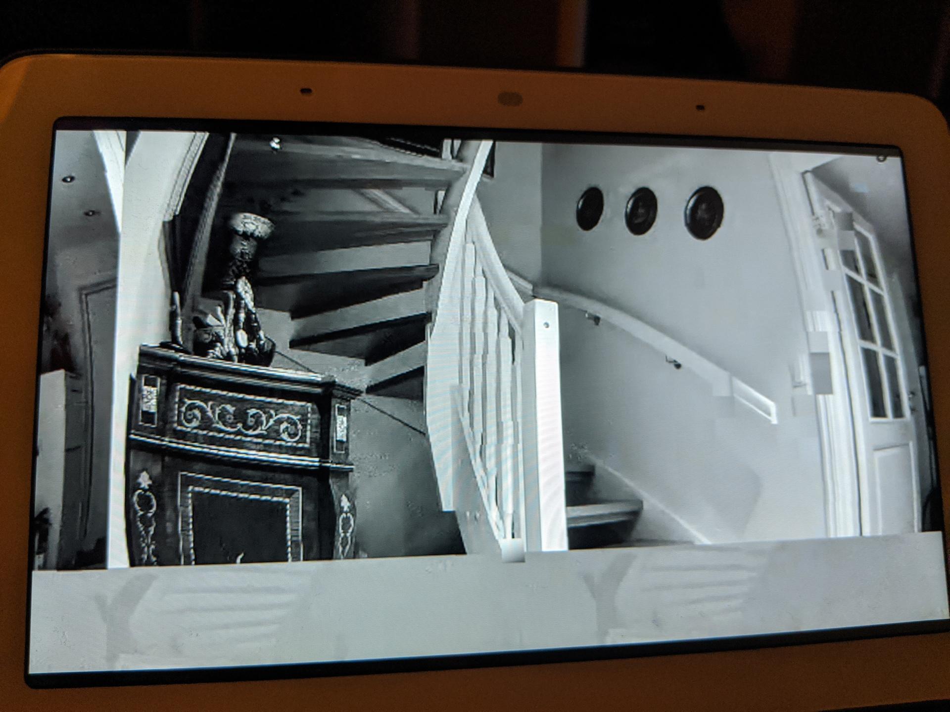 Google Nest Hub Xiaomi Security Camera Bug 7