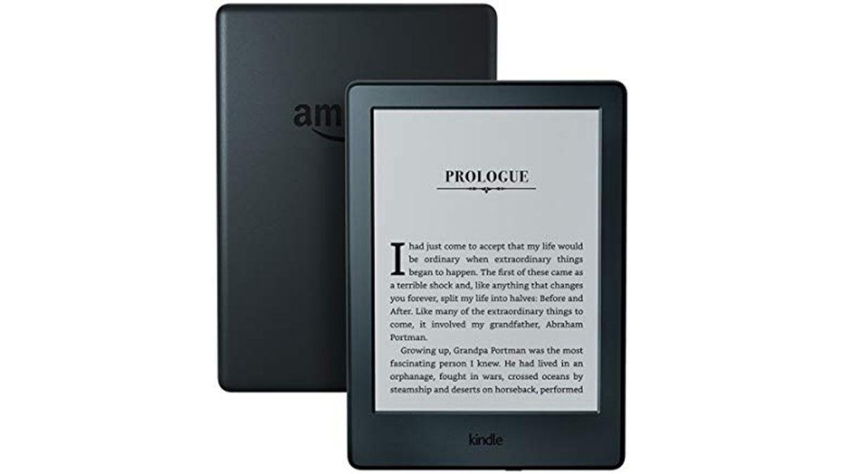 Kindle Basic 2