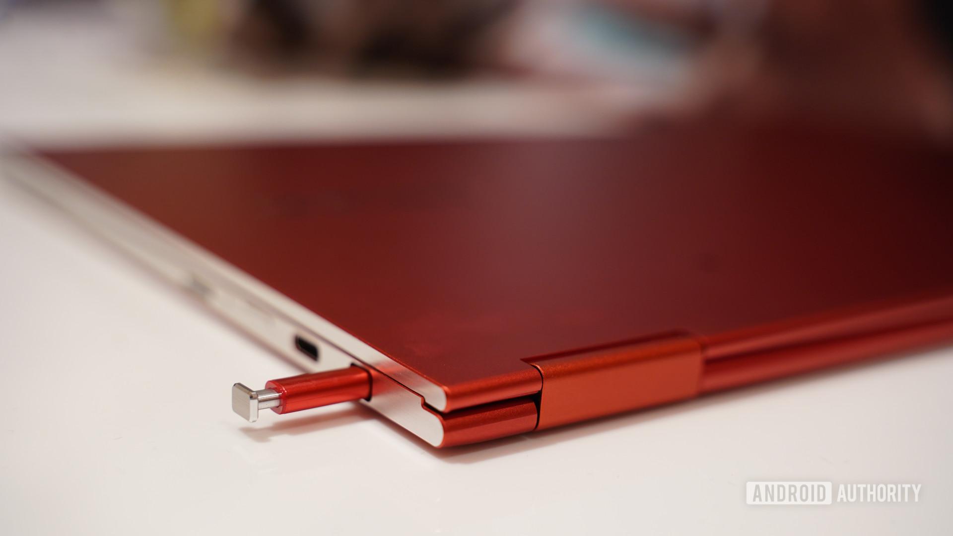 Samsung Galaxy Chromebook 6 of 11
