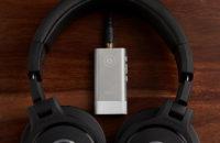 amplify with headphones