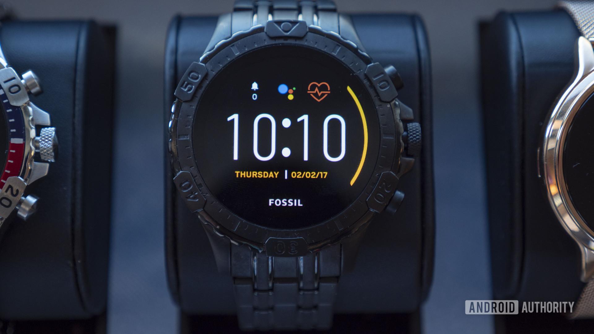 fossil gen 5 smartwatch garrett 3