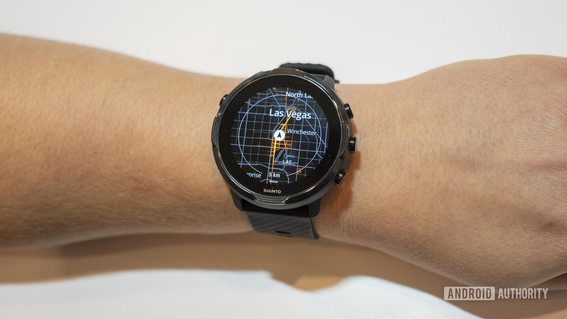 suunto 7 suunto heatmaps on wrist 2