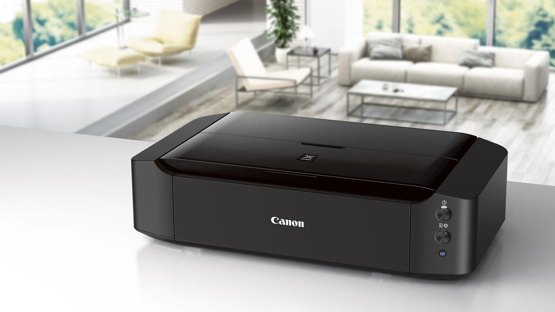 Canon Pixma IP8720 photo printer