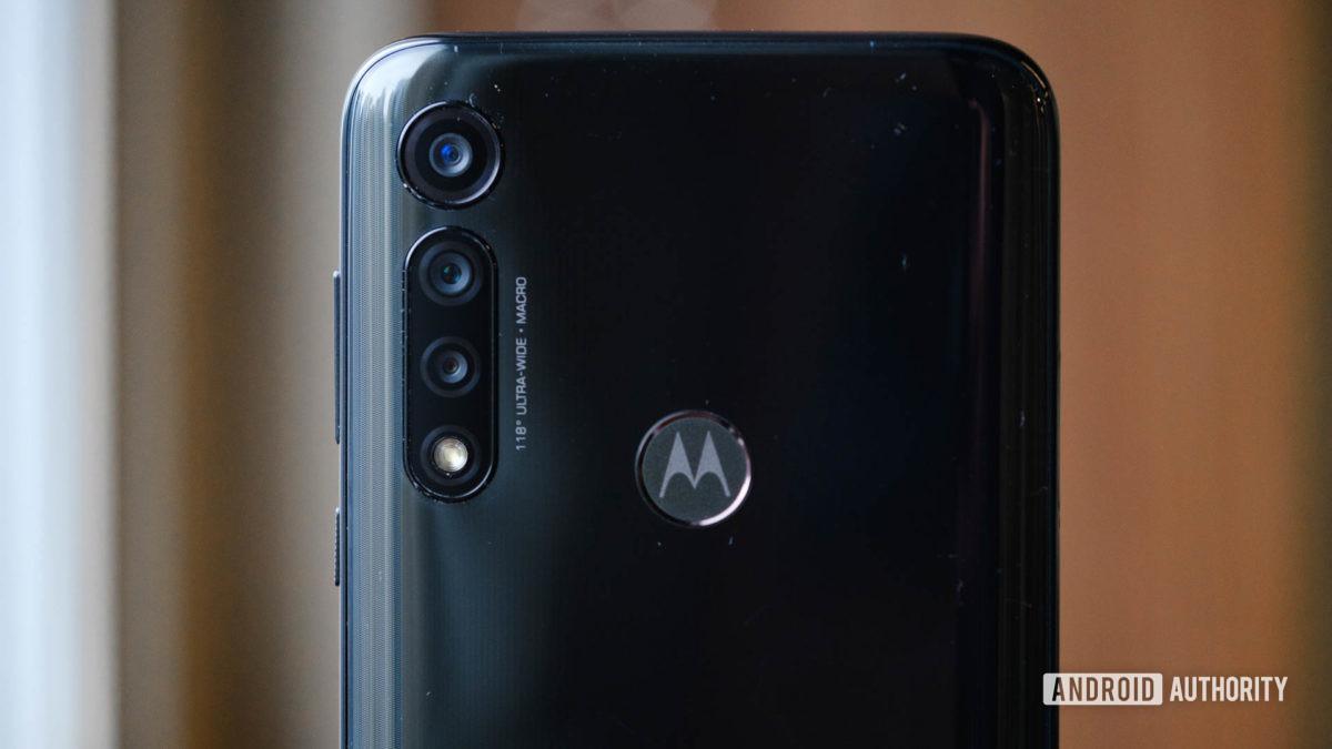 Moto G Power cameras 1