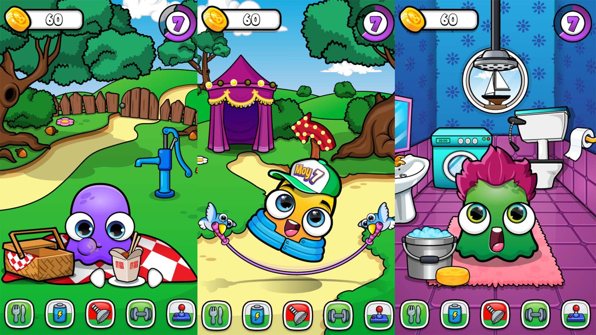 Moy 7 screenshot 2020