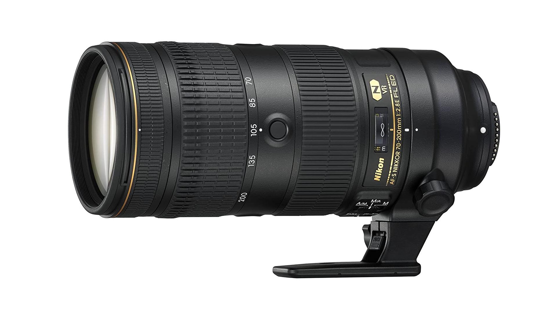 Nikon AF S NIKKOR 70 200mm f2.8G ED VR II