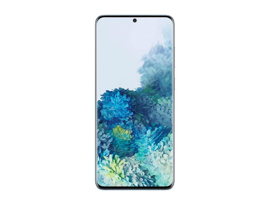 Samsung Galaxy S20 Plus Press Image Sprint