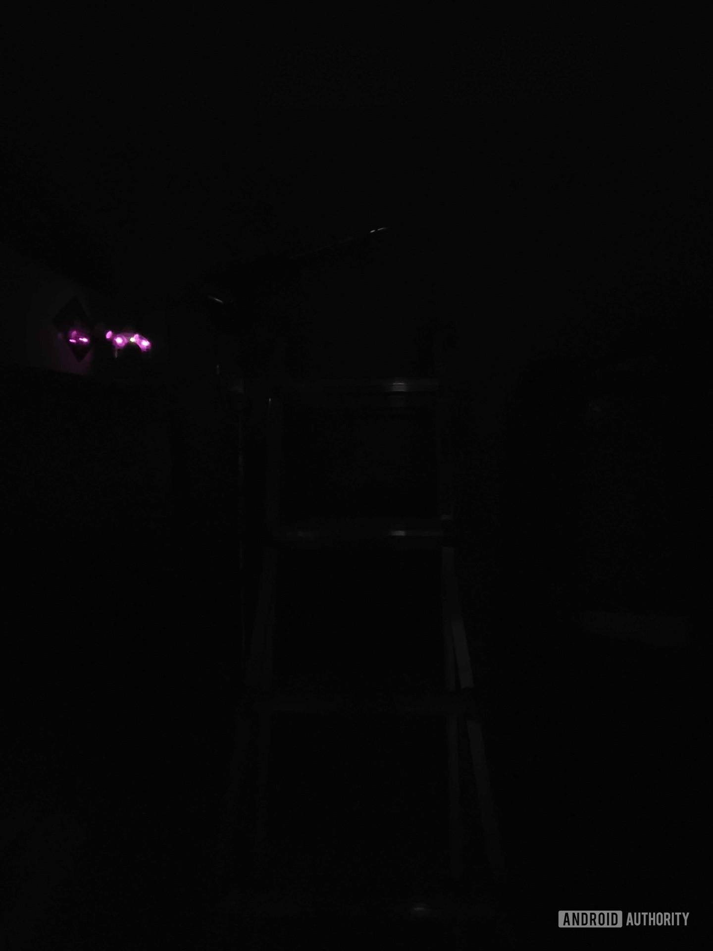 Samung Galaxy S20 Ultra photo sample no nightmode 1