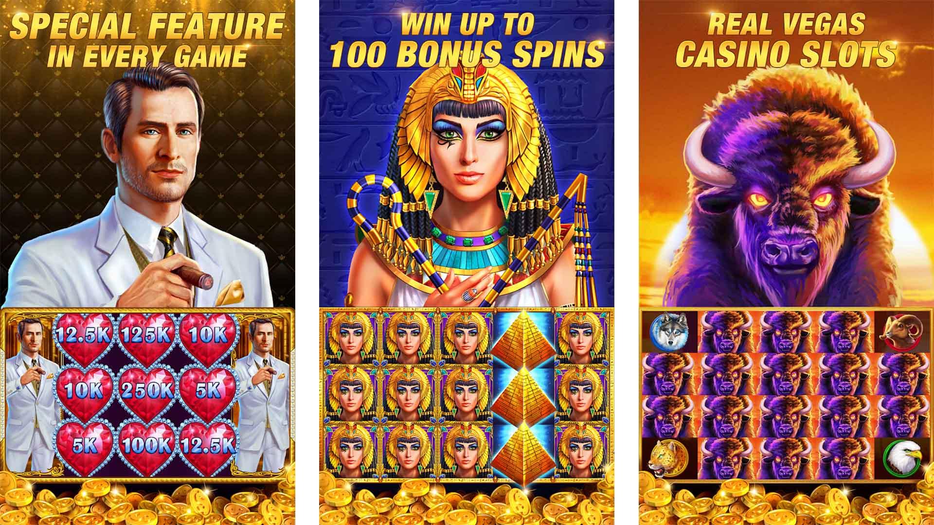 Slots Rush screenshot