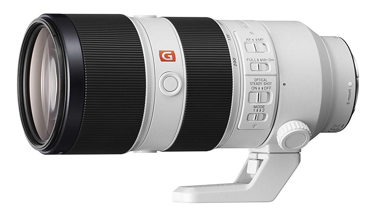 Sony FE 70 200mm f2.8 GM OSS
