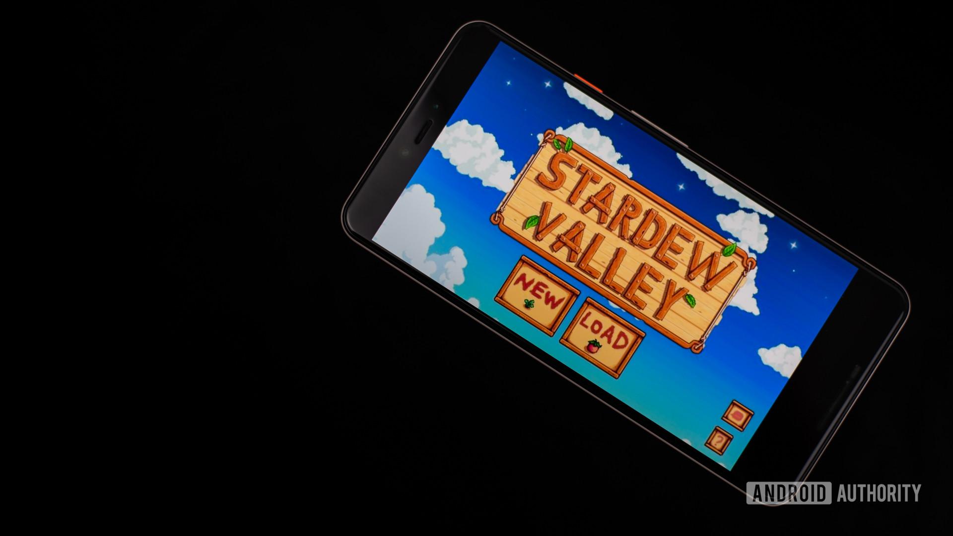 Stardew Valley game stock photo 3