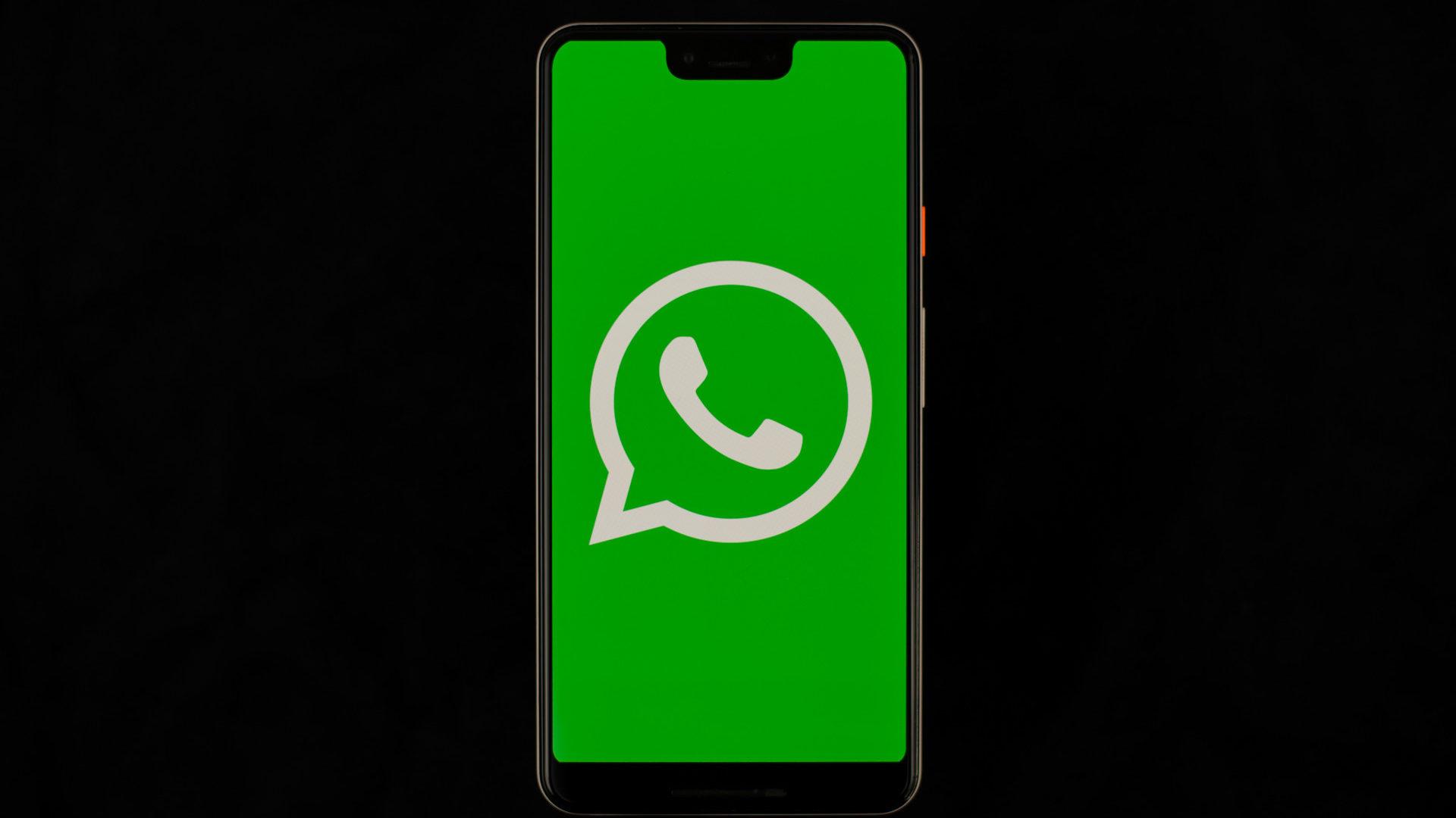 What is Whatsapp