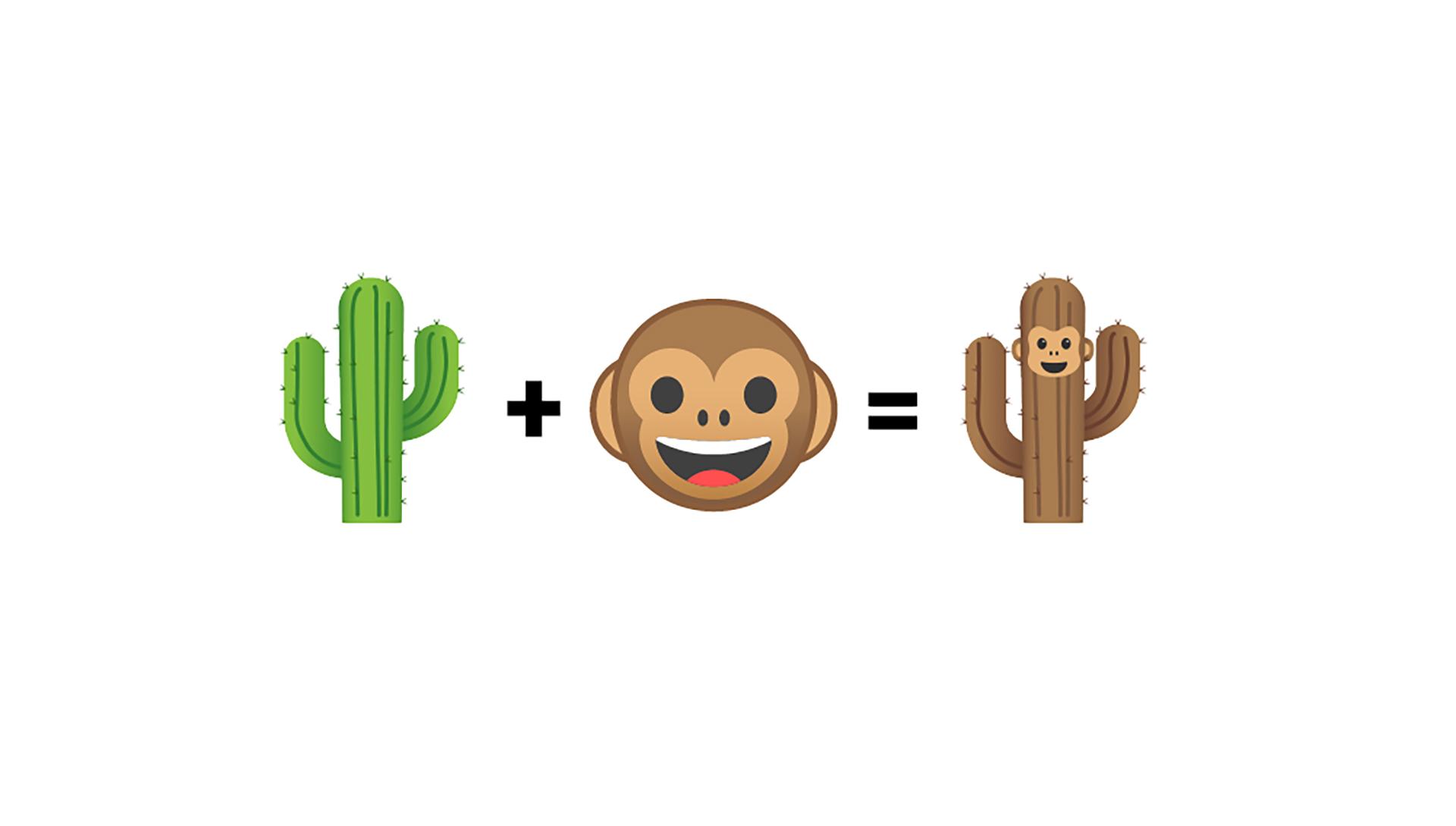 cactus monkey