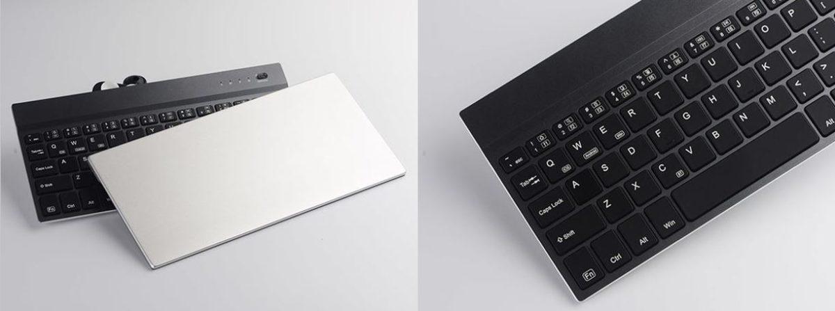 gotek slim keyboard