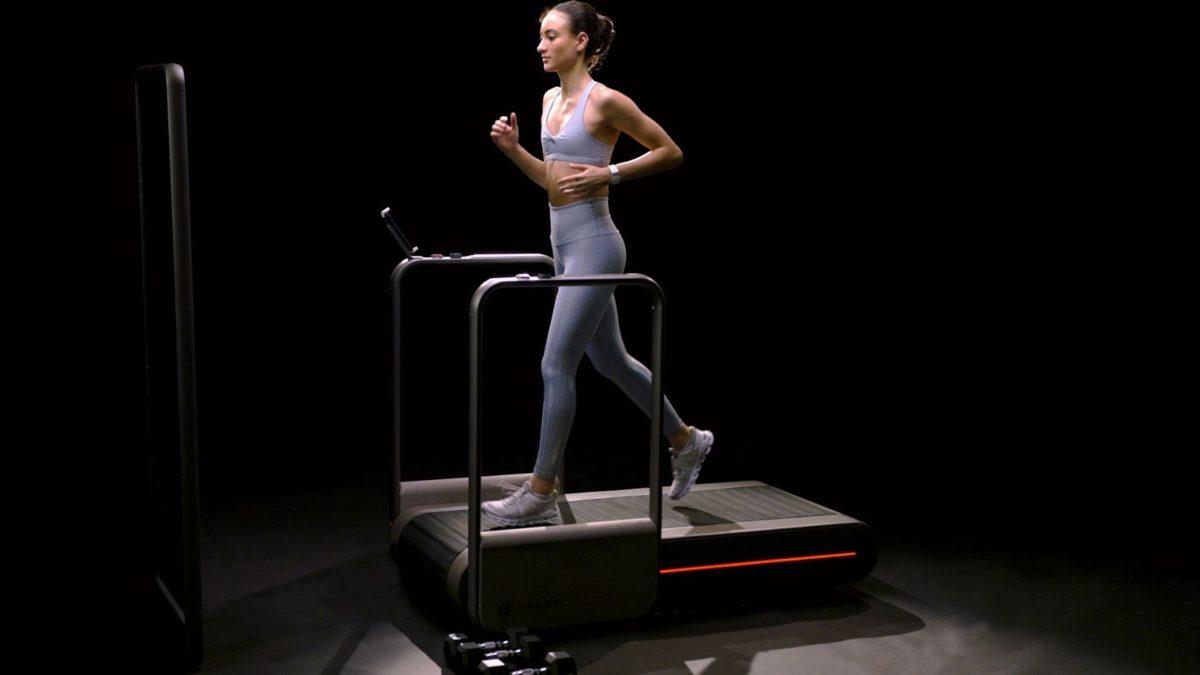 huami amazfit homestudio treadmill 1