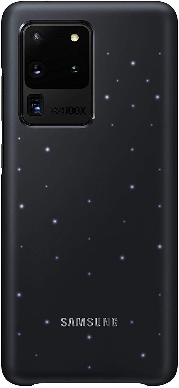 LED back cover