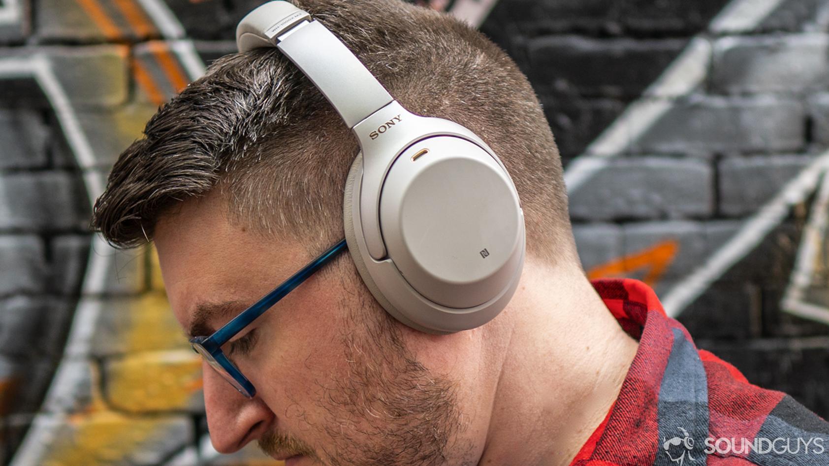 sony headphones wh 1000x m3 wear